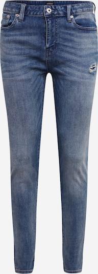 Superdry Jeans '02 TRAVIS SKINNY' in blue denim, Produktansicht