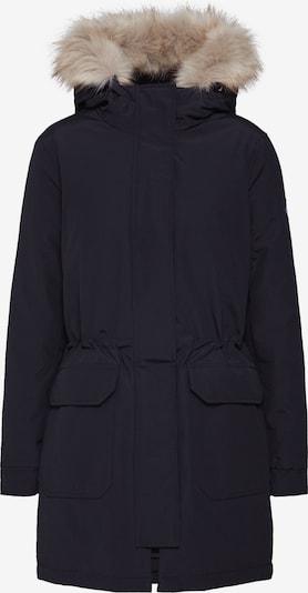 Calvin Klein Jeans Zimska jakna 'MW PARKA' | črna barva, Prikaz izdelka