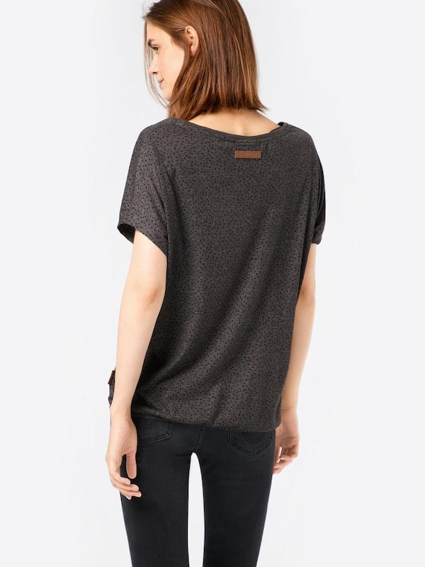naketano Shirt 'Detroit House VI'