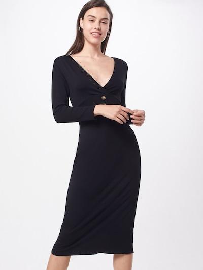 Suknelė 'Christine' iš ABOUT YOU , spalva - juoda: Vaizdas iš priekio