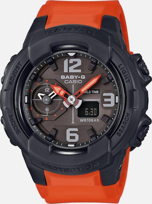 CASIO Chronograph 'BGA-230-4BER'