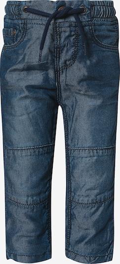 STACCATO Jeanshose in black denim, Produktansicht