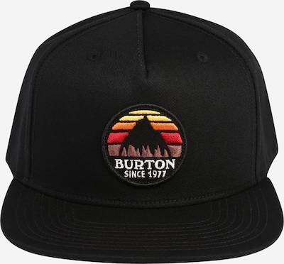 BURTON Sports cap 'Underhill Hat' in Black, Item view