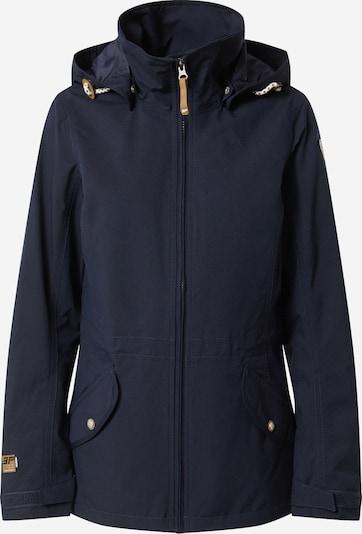 ICEPEAK Sportska jakna 'Avondale' u tamno plava, Pregled proizvoda