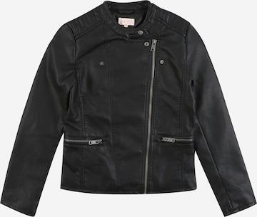 KIDS ONLY Between-season jacket 'Freya' in Black