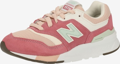 new balance Superge | roza / svetlo roza barva, Prikaz izdelka