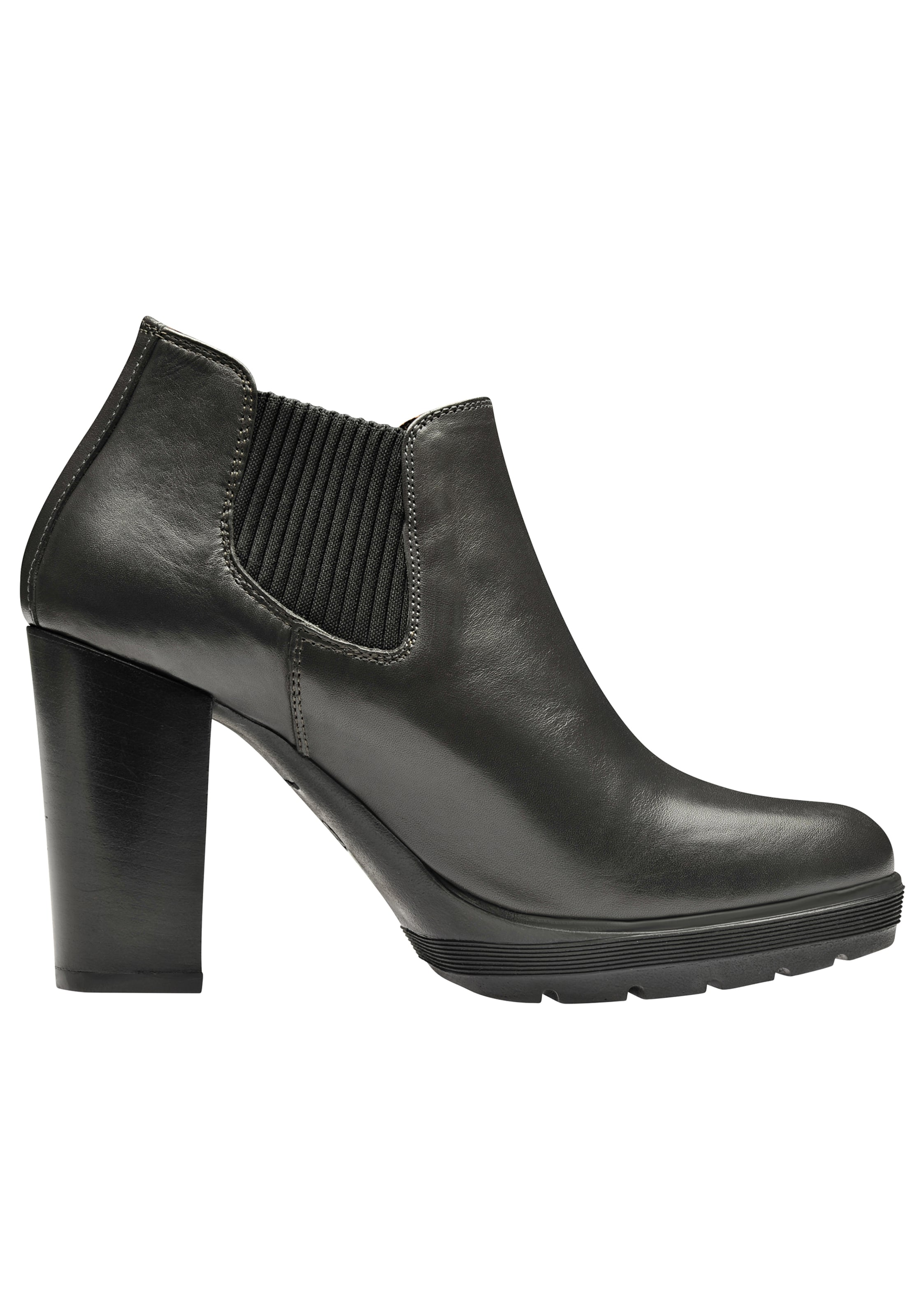 En Gris Evita Foncé Boots Chelsea MGzpqSVU