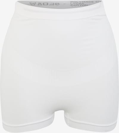 Noppies Spodnje hlače | bela barva, Prikaz izdelka
