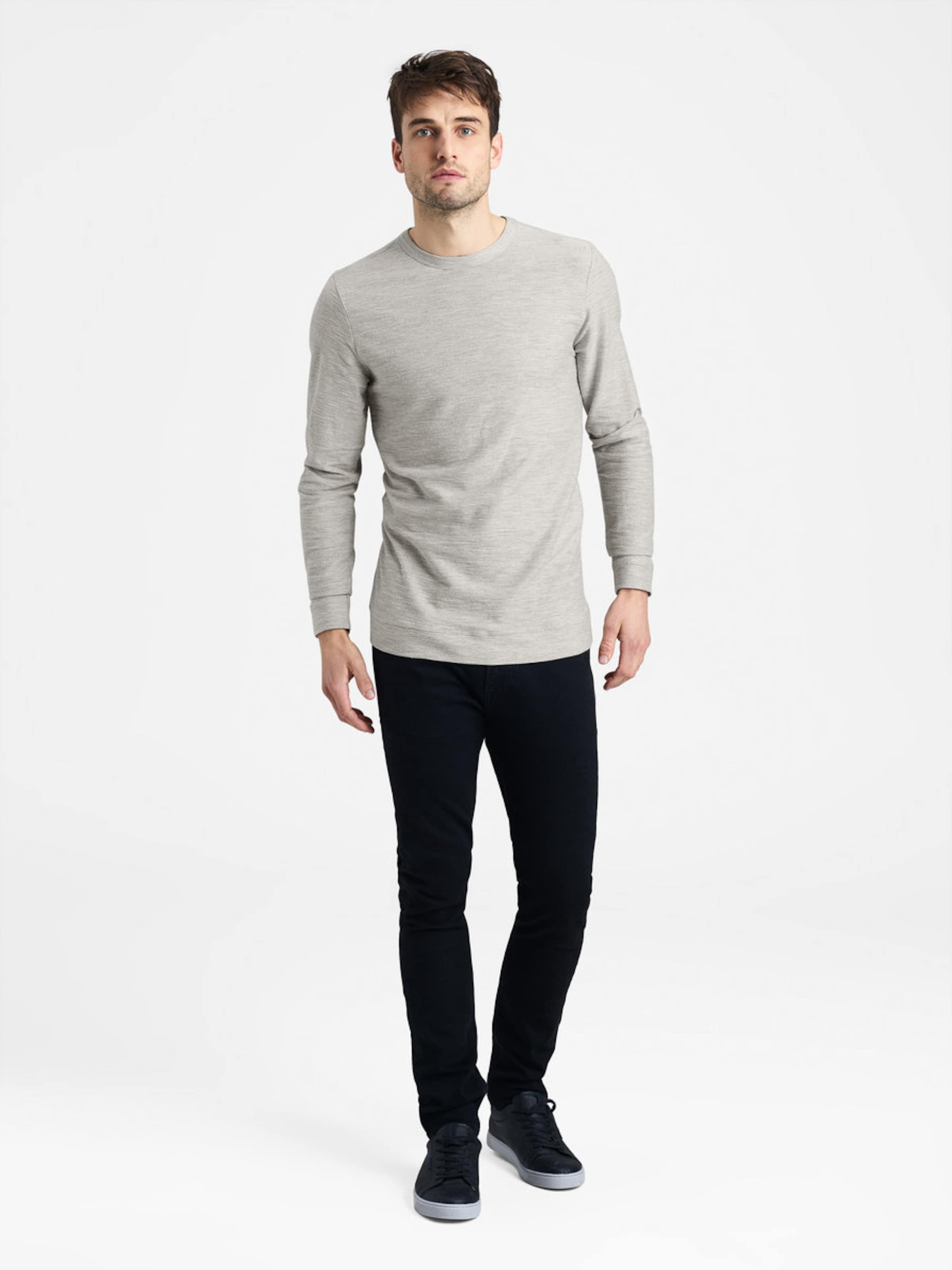 Produkt Klassisches Sweatshirt Spielraum Visa Zahlung uWjel6i
