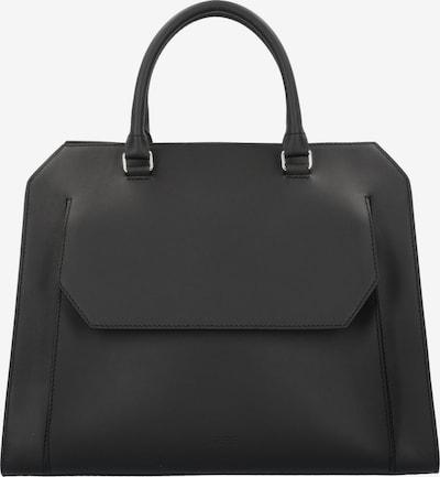 BREE Handtas 'Cambridge 13' in de kleur Zwart, Productweergave