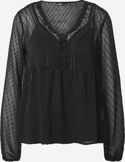 ONLY Bluse 'Dora' in schwarz, Produktansicht