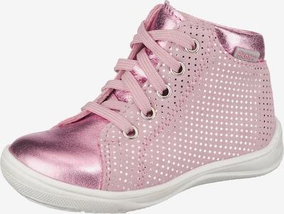 RICHTER Lauflernschuhe in rosa, Produktansicht