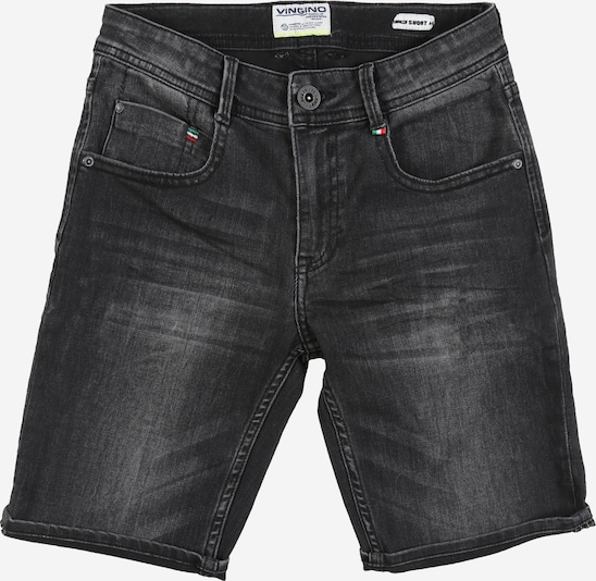 VINGINO Jeans 'Charlie' in grey denim, Produktansicht