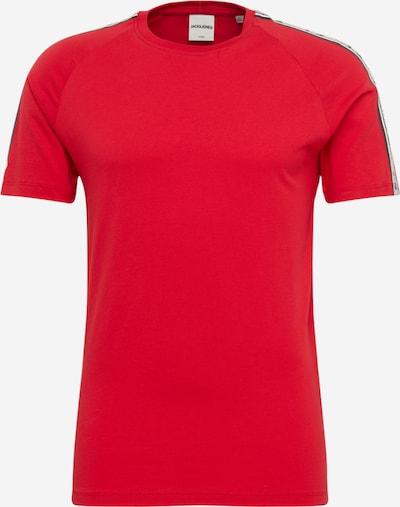 JACK & JONES Shirt in rot, Produktansicht