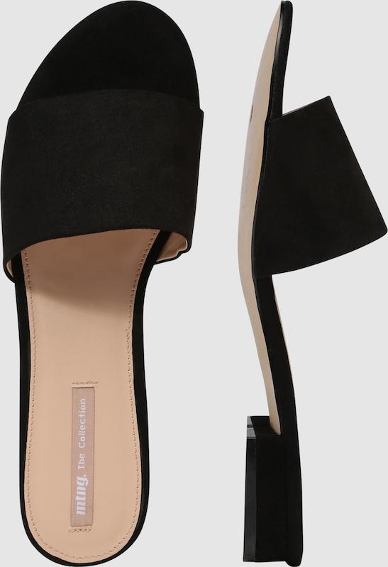 MTNG Pantolette 'TONGA'