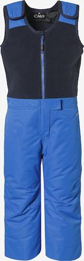 CMP Skihose in blau / nachtblau, Produktansicht