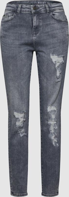 Noisy may Jeans in in in grau denim  Bequem und günstig 62af26