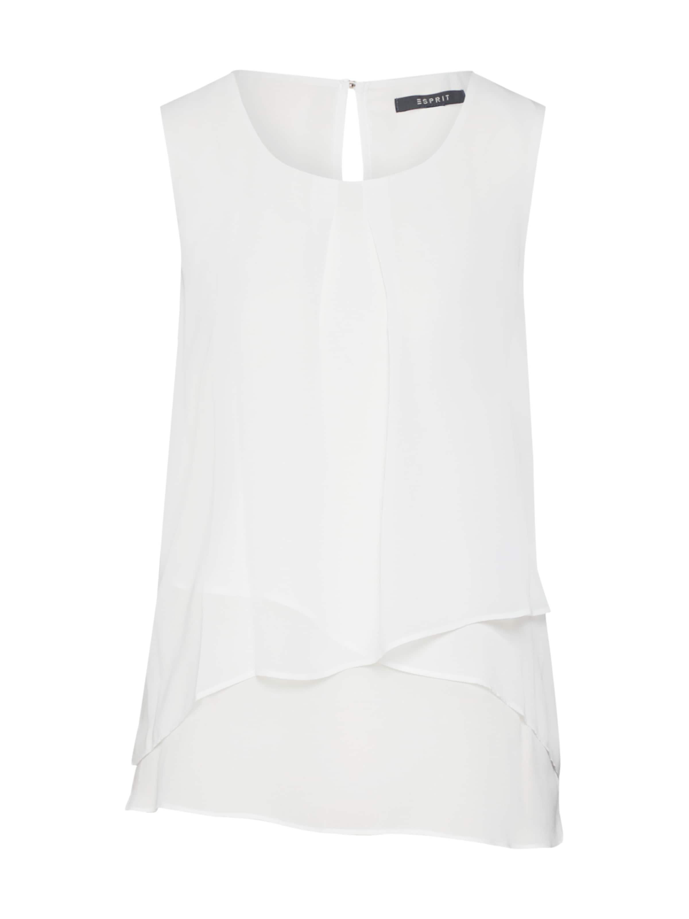 'flow' Cassé Esprit En Blanc Chemisier Collection cLSq54Aj3R