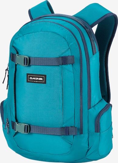 DAKINE Rugzak in de kleur Marine / Turquoise, Productweergave