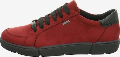 ARA Sneakers in rot, Produktansicht