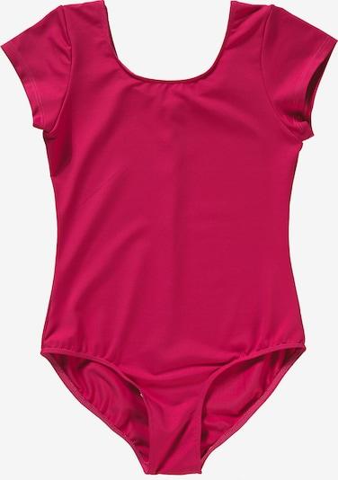 Bloch Ballettbody in pink, Produktansicht