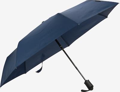 bugatti Parapluie 'Buddy Duo' en bleu marine, Vue avec produit