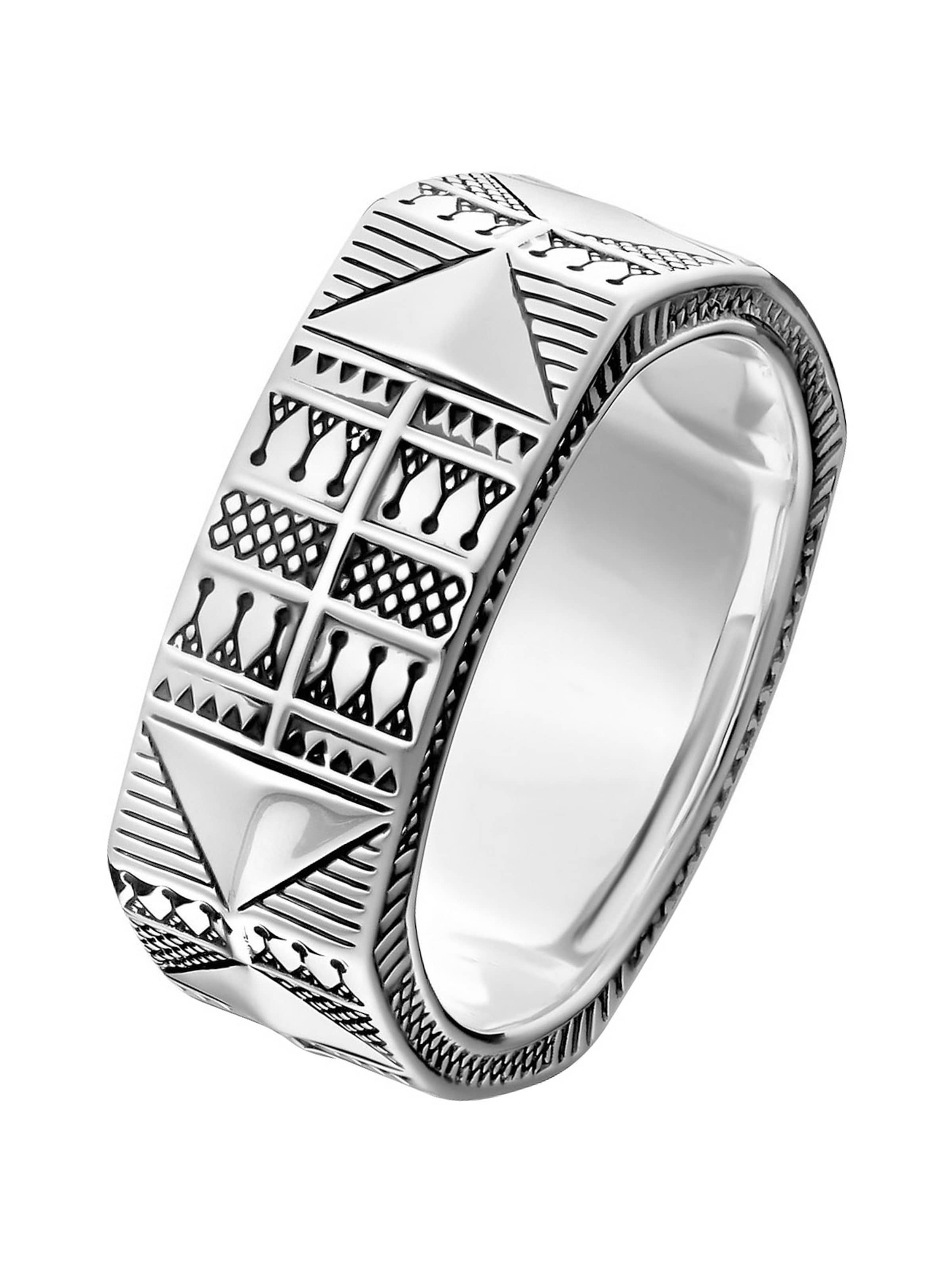 Silber In Thomas In Ring Thomas Sabo Silber Thomas Ring Sabo kZNO8Pn0wX