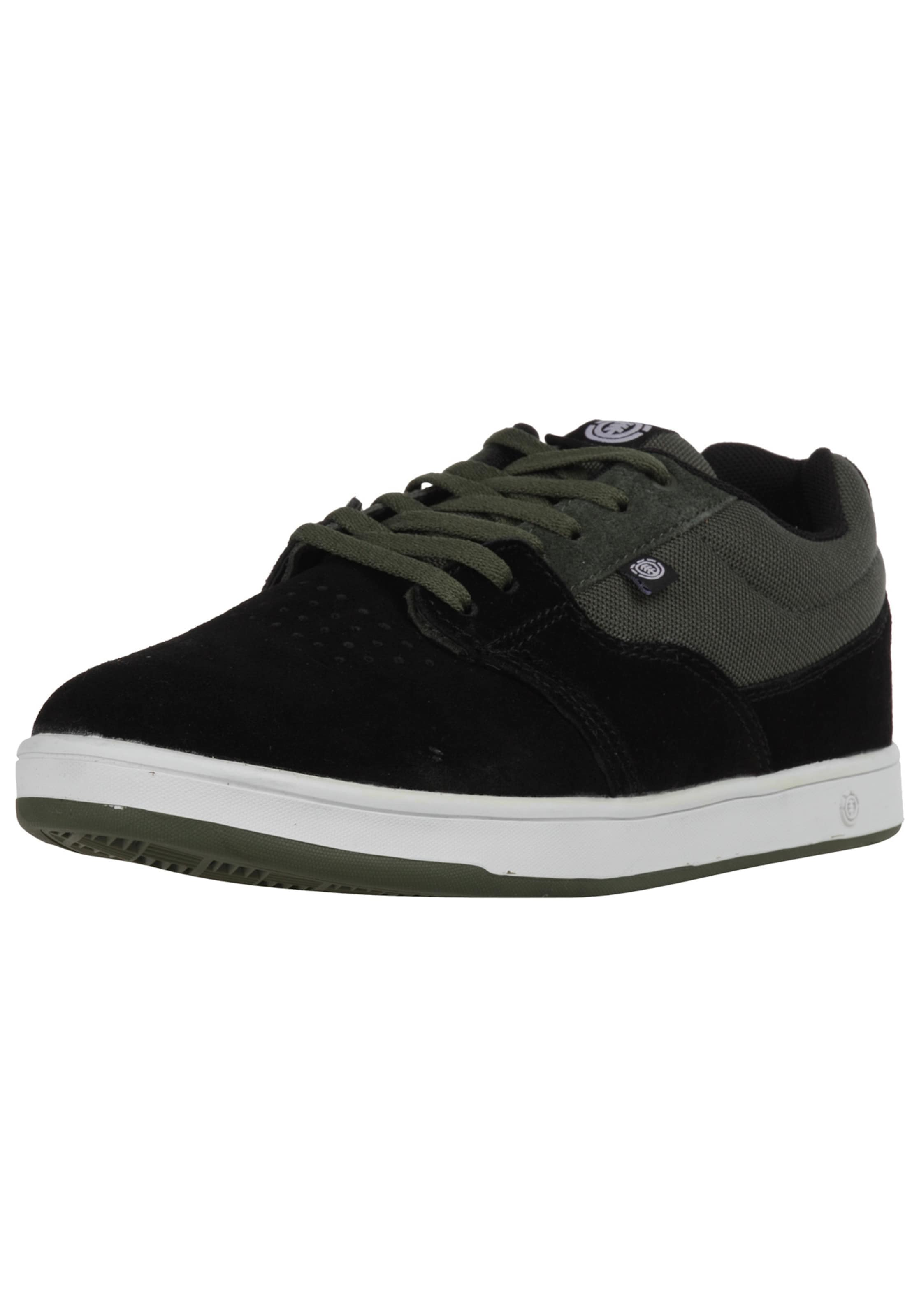 In 'granite' Sneaker Element Schwarz Sneaker 'granite' Element hCtsxdQr