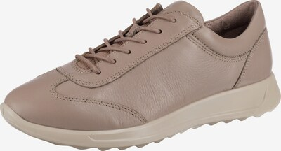 ECCO Sneakers in dunkelbeige, Produktansicht