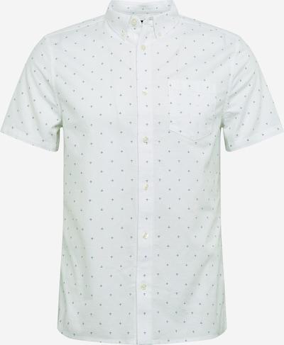BURTON MENSWEAR LONDON Košile 'WHITE CLUB GEO' - bílá, Produkt