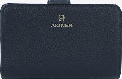 AIGNER Geldbörse 'Ivy' 14cm in blau, Produktansicht