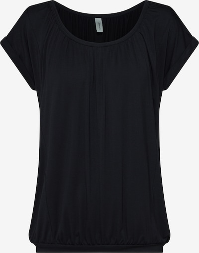 Soyaconcept Shirt 'MARICA' in Black, Item view