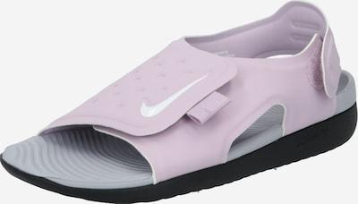 Nike Sportswear Schuhe 'SUNRAY' in lila, Produktansicht