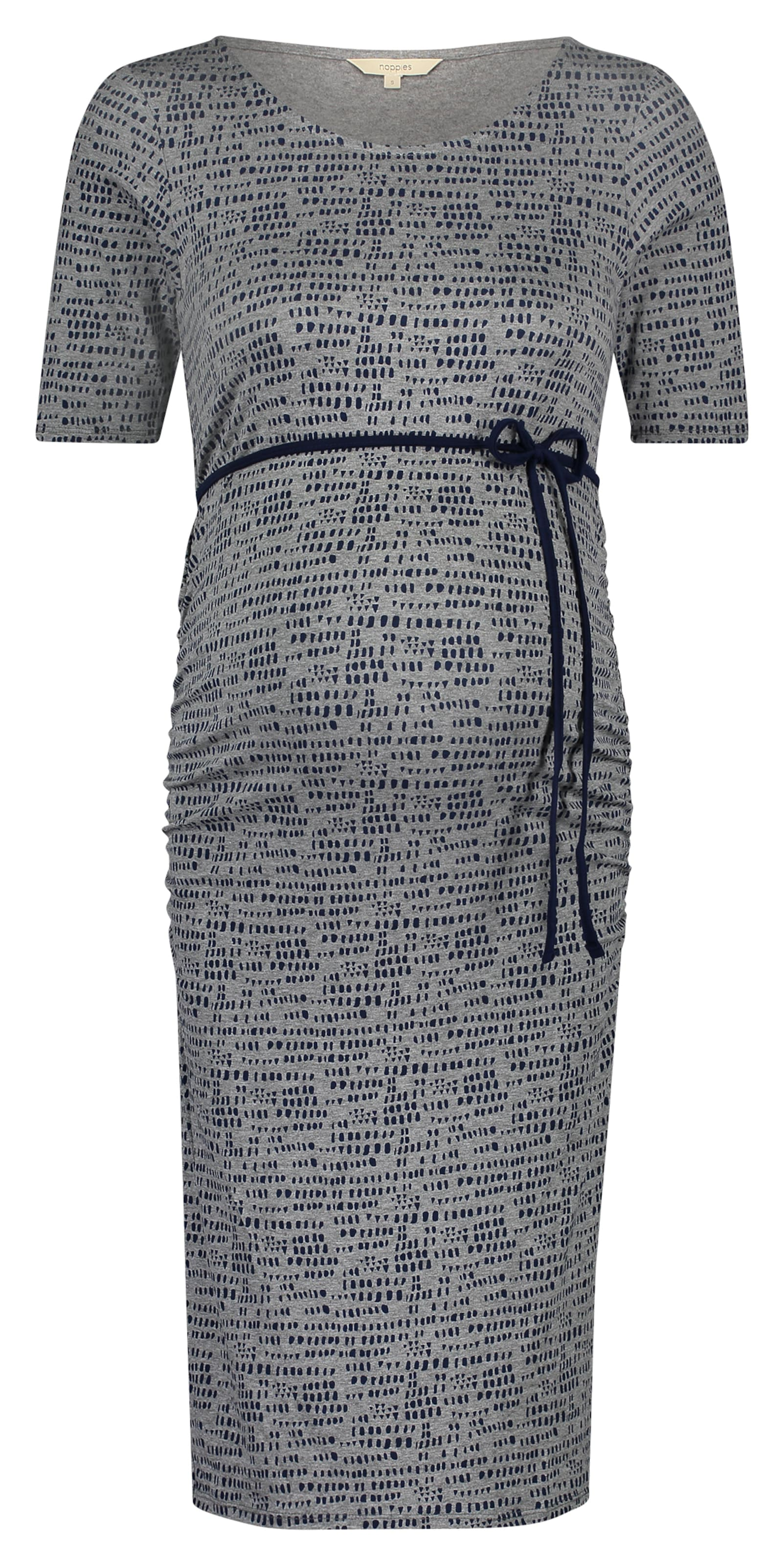 ' Kleid Noppies In Carly Graumeliert 8wk0OnNPX