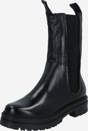 MJUS Boots 'Doble' en noir, Vue avec produit