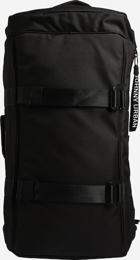 Johnny Urban Duffle Bag 'Colin' in schwarz, Produktansicht