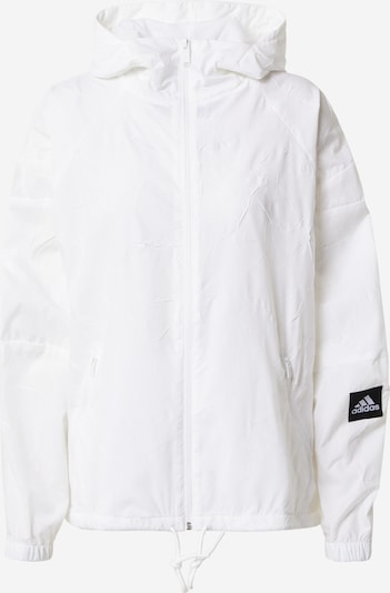 ADIDAS PERFORMANCE Windbreaker 'W.N.D.' in weiß, Produktansicht