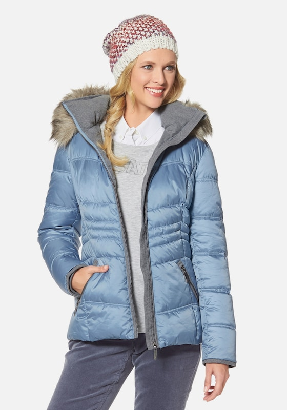 CHEER Steppjacke