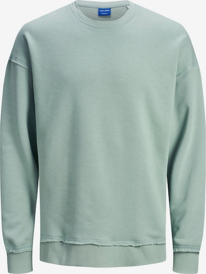 JACK & JONES Sweatshirt 'JORBAS' in jade, Produktansicht