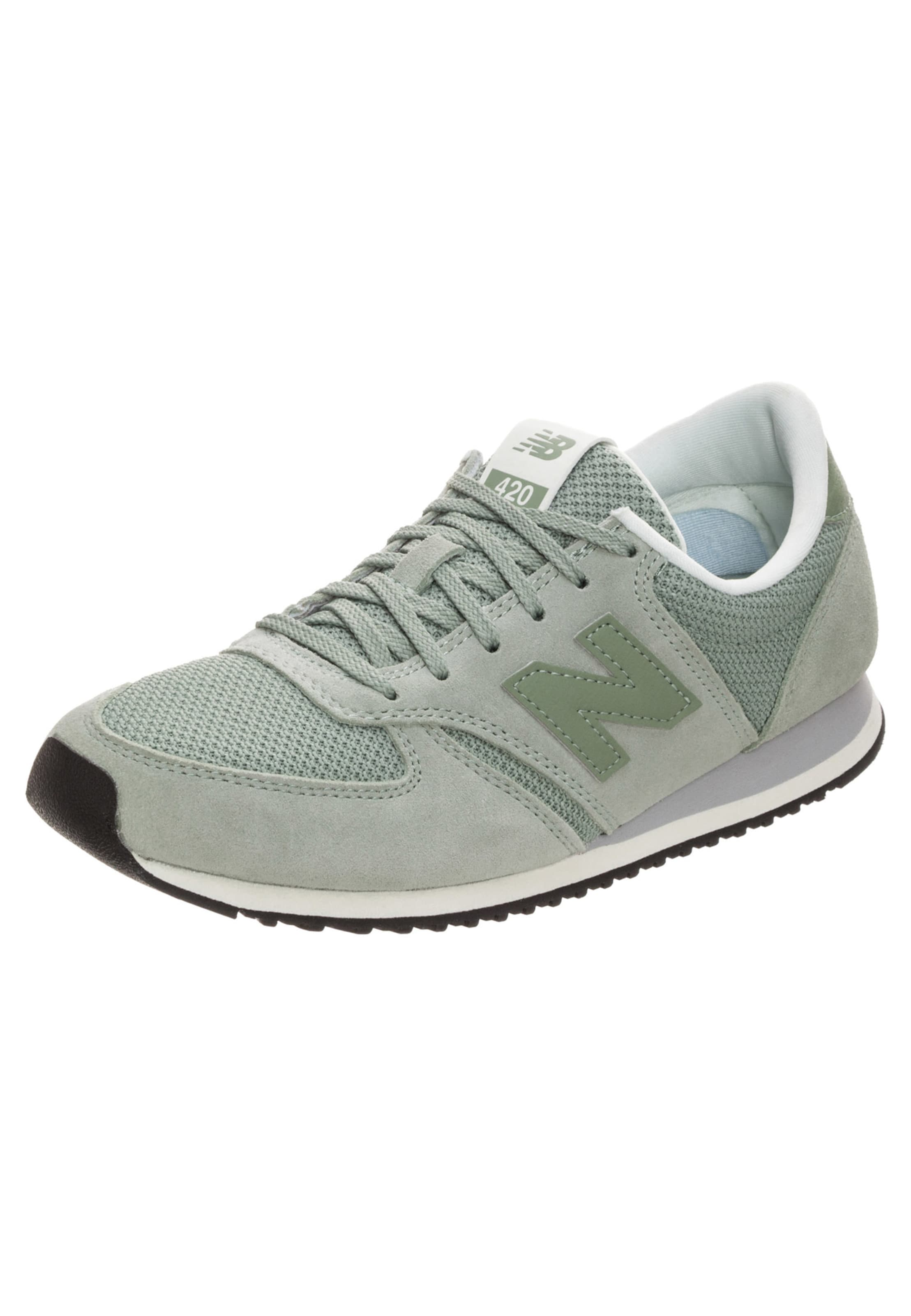 new balance WL420-NBB-B Sneaker Damen Hohe Qualität