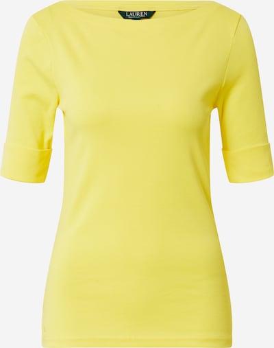 sárga Lauren Ralph Lauren Póló 'Judy': Elölnézet