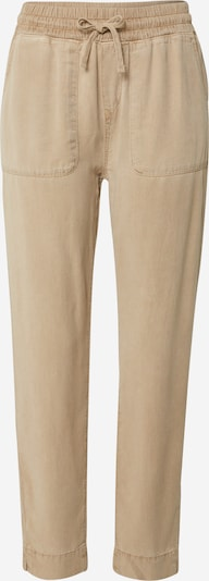 Mavi Hose 'Drawstring Pants' in beige, Produktansicht