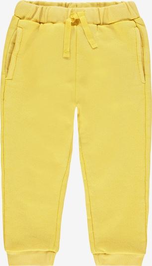 IMPS&ELFS Jogginghose 'Pomeroy' in gelb, Produktansicht