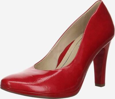 ARA Pumps in de kleur Rood, Productweergave