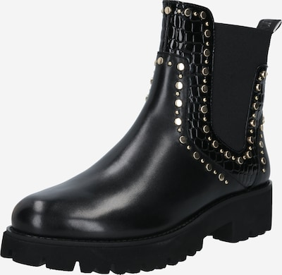 STEVE MADDEN Stiefelette 'Evia' in schwarz, Produktansicht