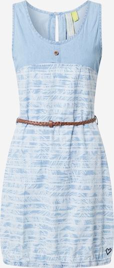 Alife and Kickin Šaty - modrá džínovina / světlemodrá, Produkt