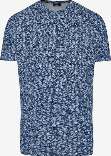 DANIEL HECHTER Shirt 'DHX' in dunkelblau, Produktansicht