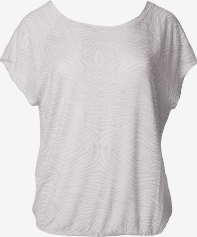 Kismet Yogastyle Lounge-Shirt in weiß, Produktansicht
