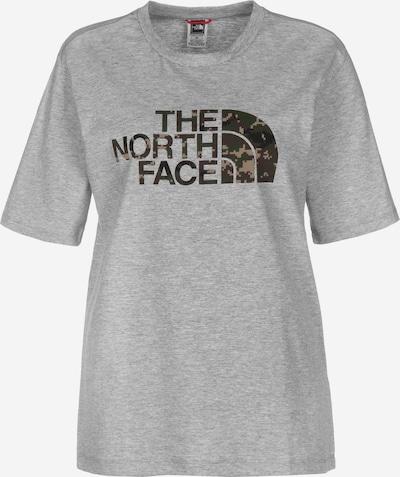 THE NORTH FACE T-Shirt in grau, Produktansicht
