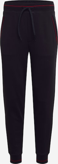 HUGO Pantalon 'Doak202' en noir, Vue avec produit